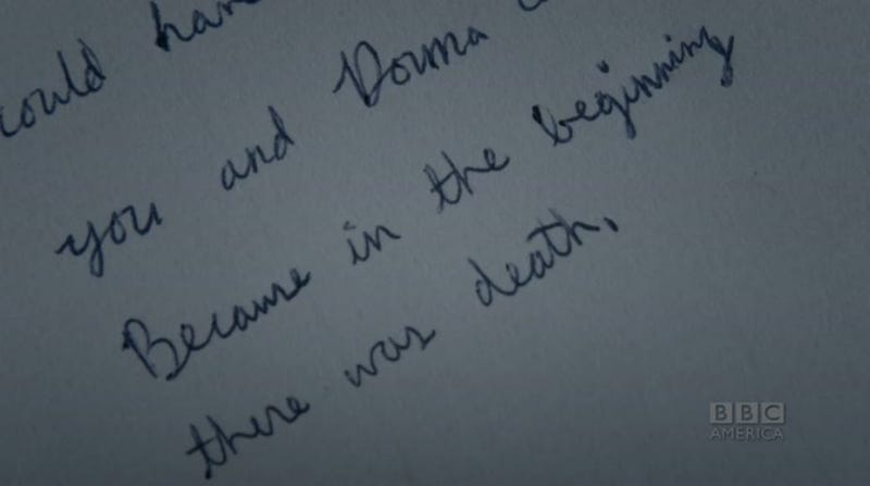 """Intruders - """"In the beginning there was death"""""""