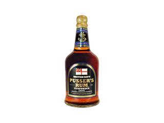 A Beginner's Guide to Navy-Strength Rum