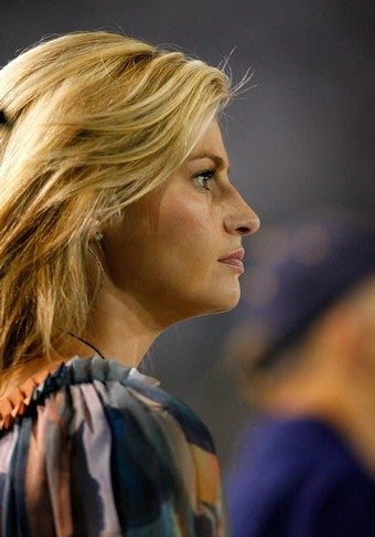 "Erin Andrews's Stalker: Just Another ""Normal Guy"""