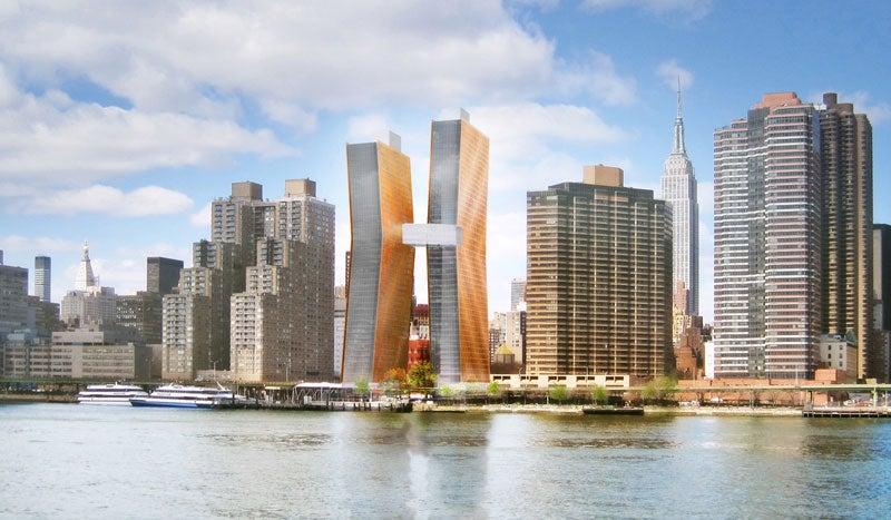 Three Major Ways NYC Is Already Preparing For the Next Big Storm