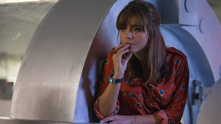 Clara Oswald Could Have Left <i>Doctor Who</i> Even Earlier Than We Expected