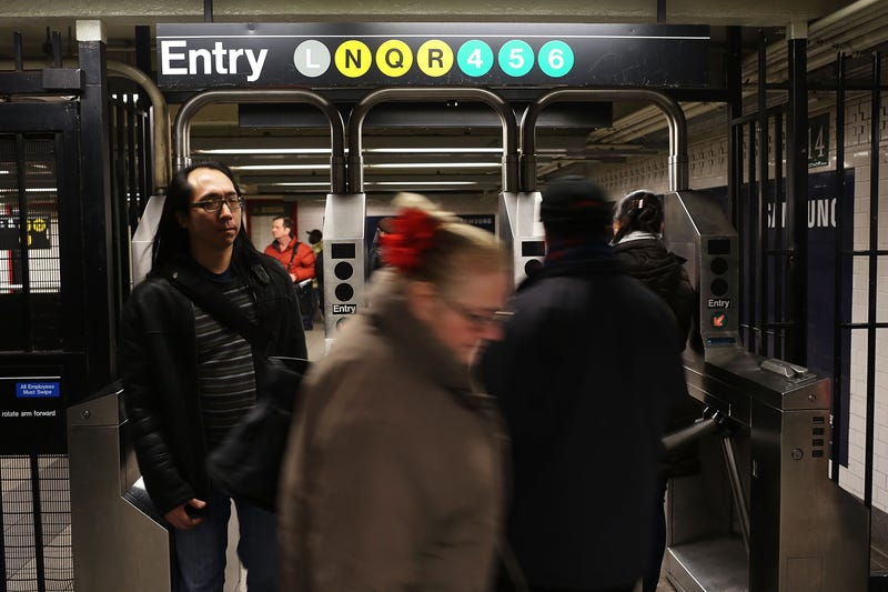 Subway Violence in New York City Continues Unabated in 2013