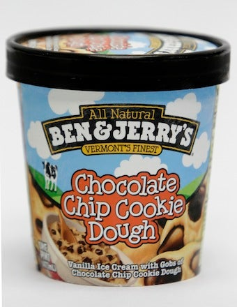 POM Wonderful, Ben & Jerry's Accused Of False Advertising