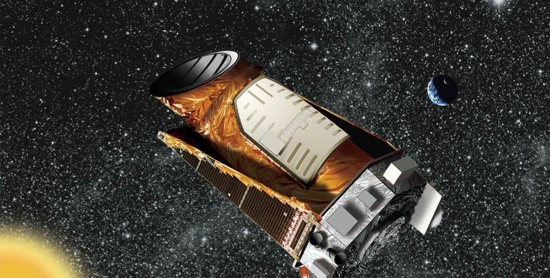 La misión espacial Kepler hace historia al confirmar la existencia de 1.284 nuevos planetas