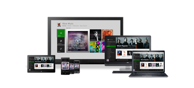 Microsoft Is Giving Away a Ton of Free Music You Might Actually Want