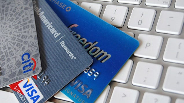 Think Twice About Using Your Credit Card to Pay Your Rent or Mortgage