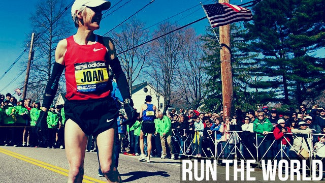 Why Women Runners Are Punk Rock