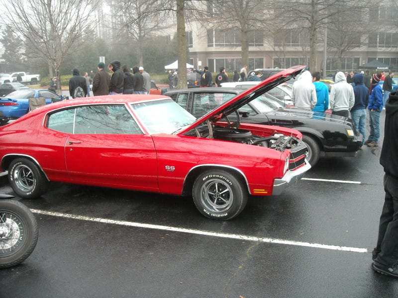 Caffeine and Octane, Feb 2 2014, Alpharetta GA, #4 (and final)