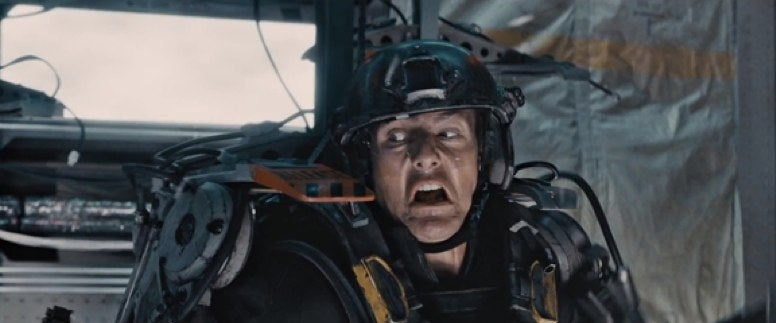 Holy Shit, You Guys Are Really Going To Like Edge of Tomorrow