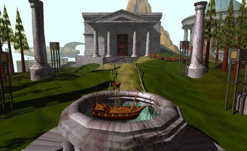 Myst Coming To The iPhone