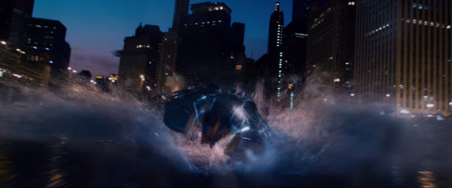 Camera Experts Designed a New Kind of 360° Rig for Jupiter Ascending