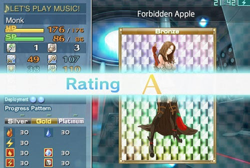 Square Enix Remakes Song Summoner For The iPhone