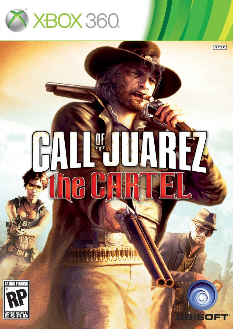 The Next Call Of Juarez Brings Cowboys To Modern Day L.A.