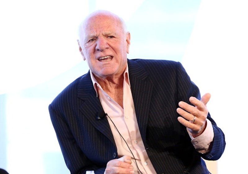 Barry Diller Pays $480k to Settle His Second Anti-Trust Violation