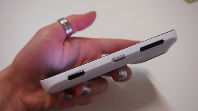 "Hands-On With the Nokia 808 Pureview: ""Some People Think We've Gone Too Far"""