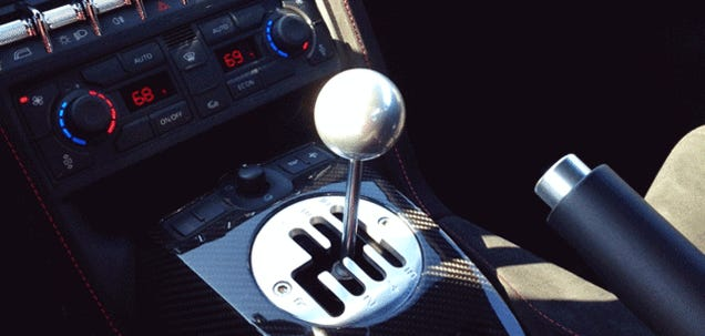 Ten Options That Every Car Must Have