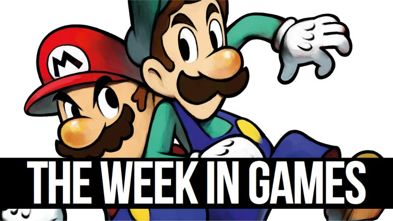 The Week in Games: A Dream Effort