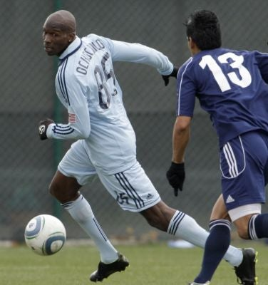 Weeklong Ochocinco/MLS Publicity Stunt Culminates In Predictable Publicity Stunt