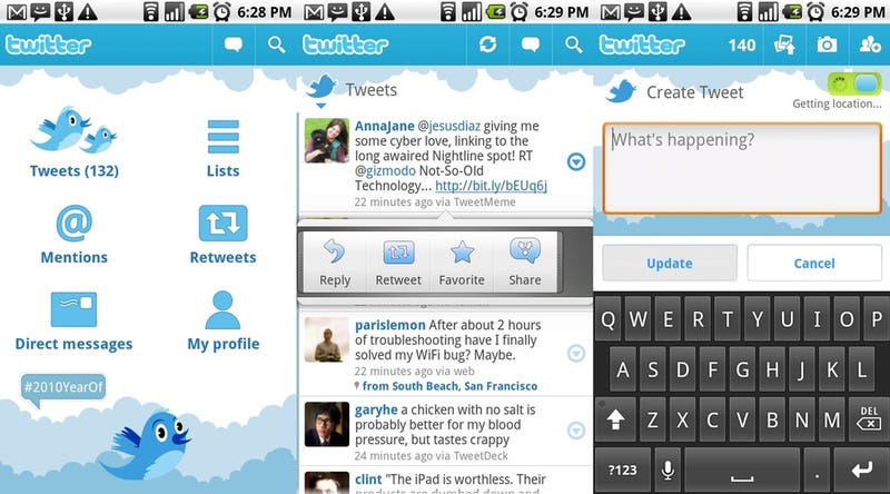 Twitter for Android Review: This Is the Future of Twitter Apps