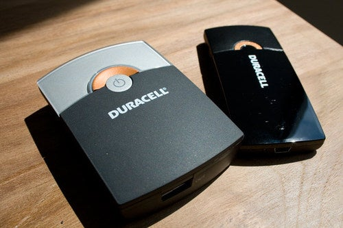 Duracell Smartpower Chargers
