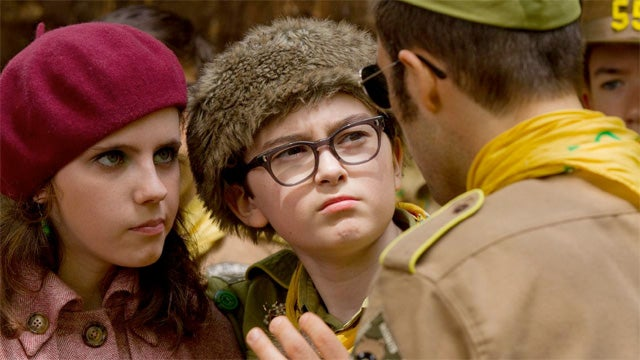 Innocence in Amber: Wes Anderson's Moonrise Kingdom