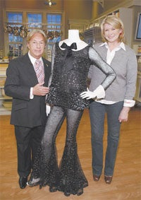 Martha Stewart Is Sorta The New Anna Wintour