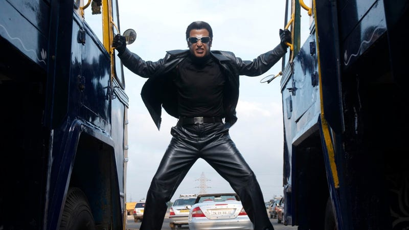 The Ten Most Mind-Blowing Bollywood Car Chase Scenes