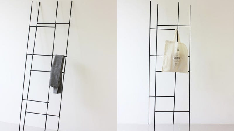 The Ladder Coatrack Is Not for Scaling Scaffolds