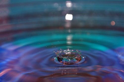 Shooting Challenge: Water Drop Gallery Part 1