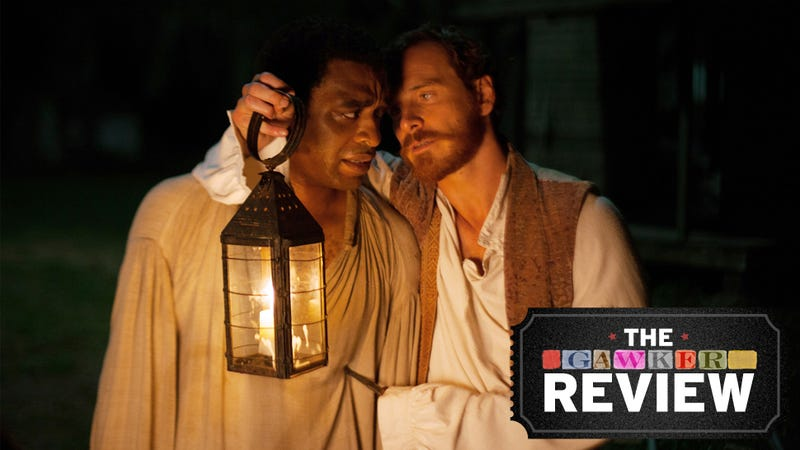 12 Years a Slave: Can a Movie Actually Show the Horror of Slavery?