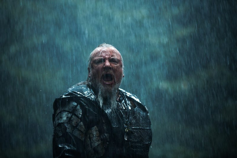 Darren Aronofsky wins battle with studio over cuts to Noah