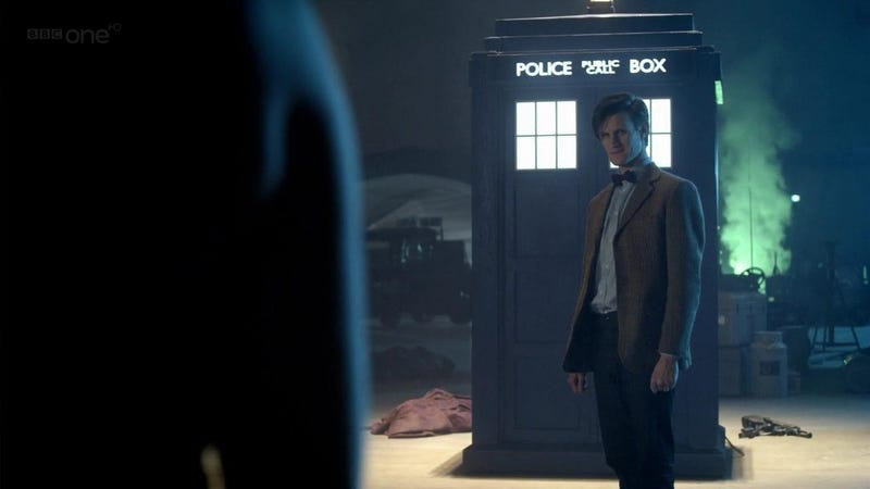Does Steven Moffat have a master plan for Doctor Who?