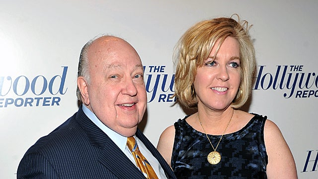 Roger Ailes Doesn't Want Your Stinking Money