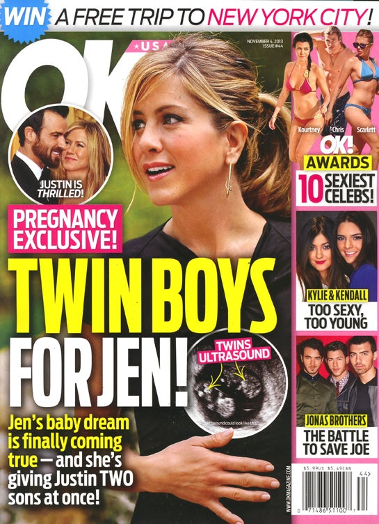 This Week in Tabloids: Kylie & Kendall Are Your New Teen Trainwrecks