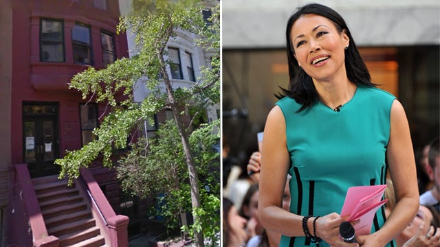 Homeless Man Found Living Inside Ann Curry's Home