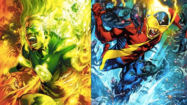 Want to know which DC Comics superhero is coming out of the closet?