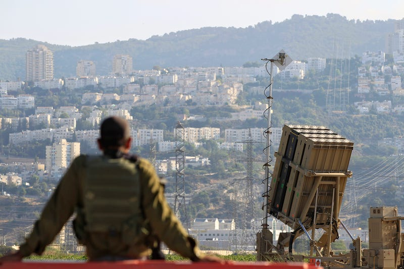 Is Israel Really as Good at Shooting Down Rockets as it Claims?