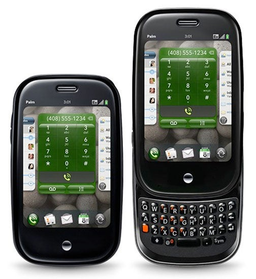 Palm CEO Confirms That, Yes, There Will Be More WebOS Phones