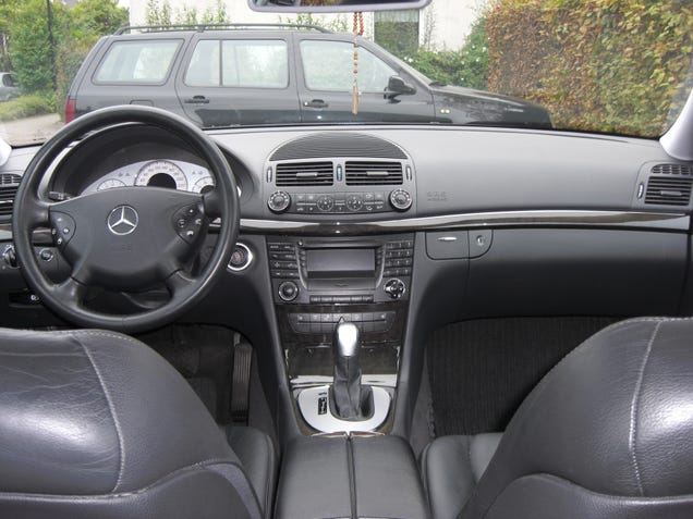 2003 mercedes e320 avantgarde aut oppositelock review for 2003 mercedes benz e500 problems