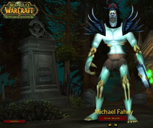 If You Want, You Can Bail On Blizzard's Real ID