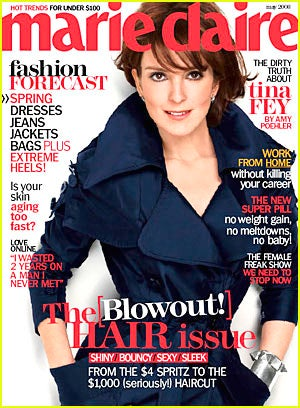 Worst Vogue Cover... Since The Last One