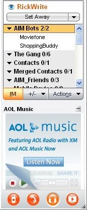 Download of the Day: AIM 6.0 Beta (Windows)