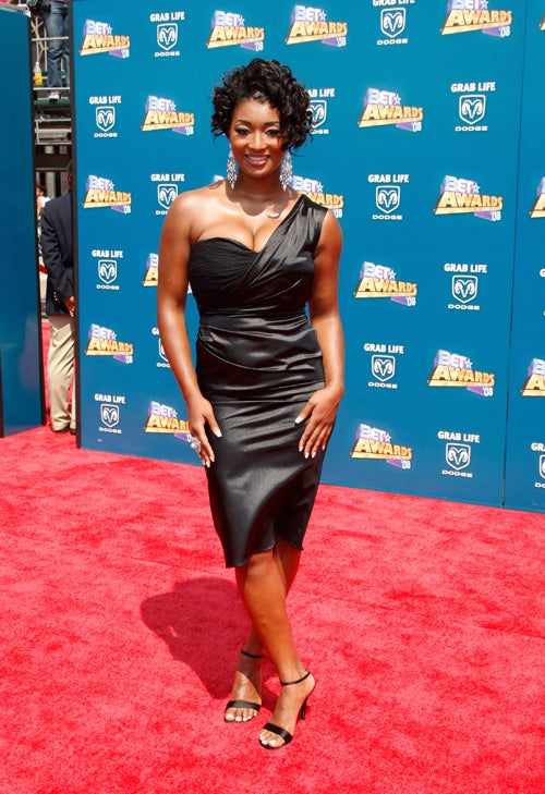 Toccara Jones: One Small Strap For Two Tig Ol' Bitties
