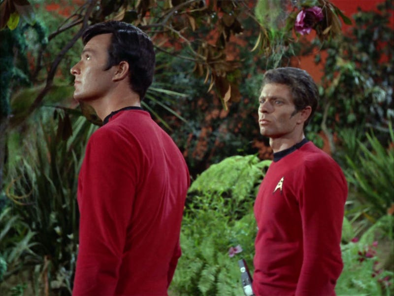 John Scalzi's Star Trek Spoof: Even Cleverer and More Moving Than You Expect