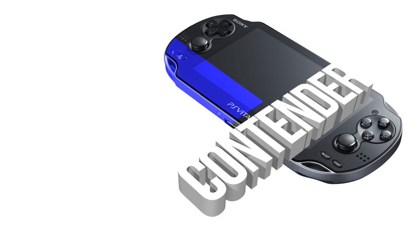 I'm on Board. The PlayStation Vita is Going to Launch with a Bang.