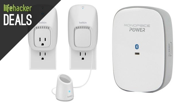 Home Automation Switches, Swiss Army Knife, Cheap USB 3.0 Hub [Deals]