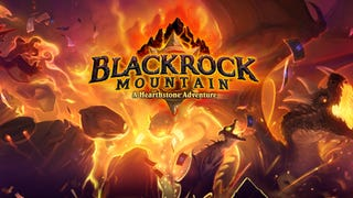 <i>Hearthstone</i>'s Next Adventure Is Called Blackrock Mountain