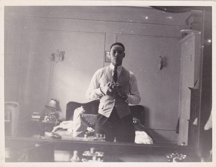 Colin Powell Took Selfies Before It Was Cool
