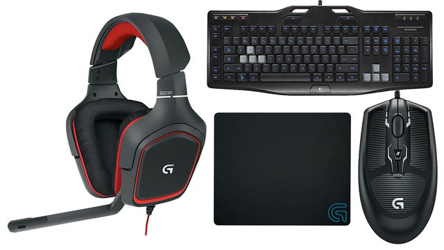 Deals: $150 Chromebook, Logitech Gear, Gunnars, Fandango Voucher