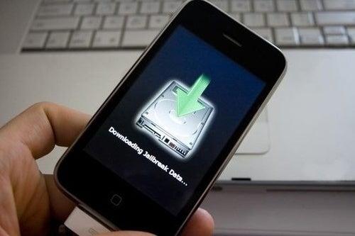 Apple's Jailbreak-Proof iPhone 3GS Units Totally Aren't